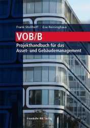 VOB/B - Projekthandbuch