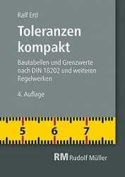 Toleranzen kompakt.