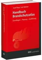 Handbuch Brandschutzatlas.