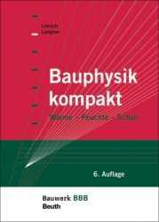 Bauphysik kompakt.
