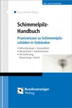 Schimmelpilz-Handbuch.