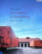 Architektur in Vorarlberg