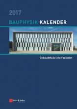 Bauphysik-Kalender 2017