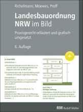 Landesbauordnung NRW im Bild.