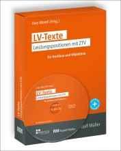 LV-Texte 2021. DVD.