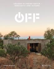 Holzhäuser in freier Natur - innovativ und autark