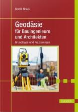 Geodäsie für Bauingenieure und Architekten
