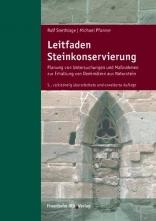 Leitfaden Steinkonservierung