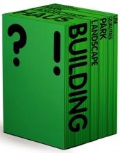 Landschaft für Architekten. 5 Teile in einem Paket!