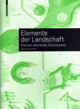 Elemente der Landschaft.