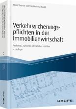 Verkehrssicherungspflichten in der Immobilienwirtschaft.